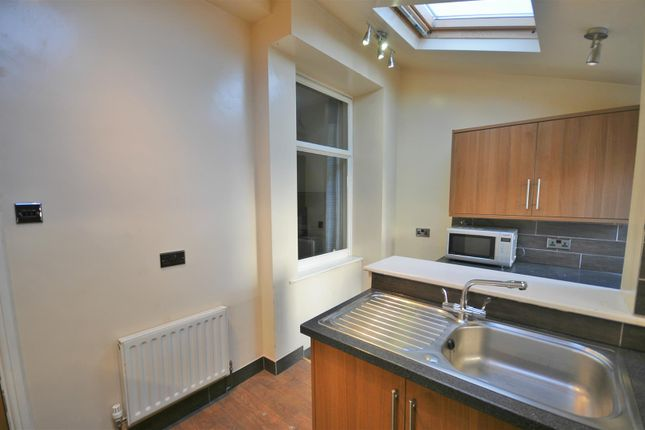 Dining Kitchen of Well Terrace, Clitheroe BB7