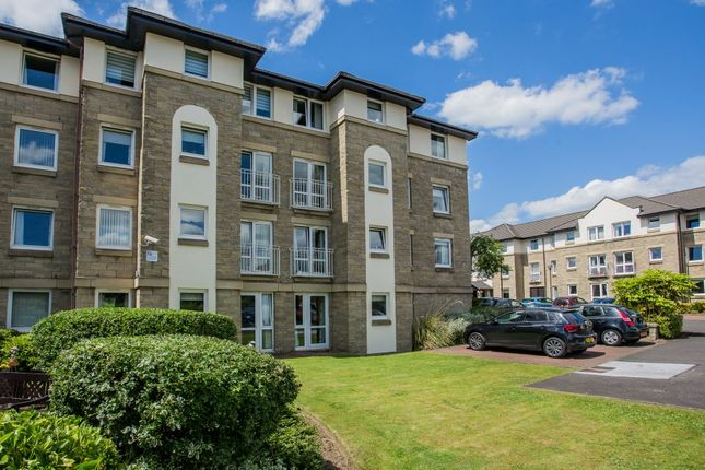 Thumbnail Flat for sale in Flat 4 Kelburne Court, 51 Glasgow Road, Paisley