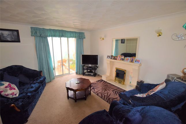 Lounge of Lime Grove, Ingoldmells, Skegness, Lincolnshire PE25