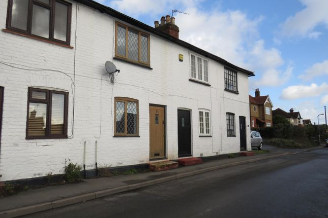 Thumbnail Property to rent in Lincoln Hatch Lane, Burnham, Slough