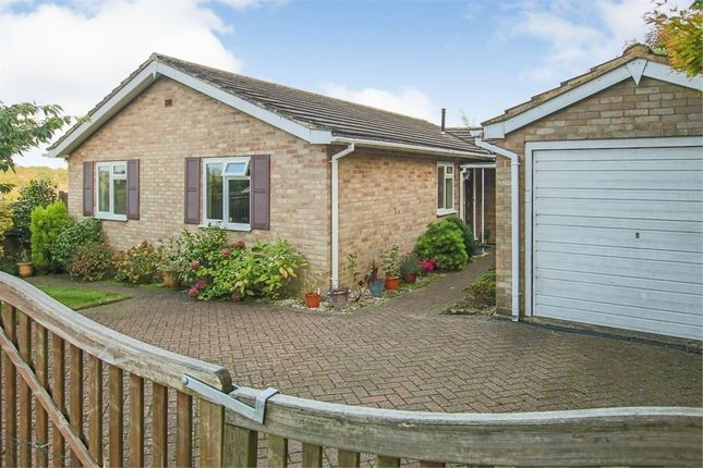Thumbnail Detached bungalow for sale in Kennedy Avenue, East Grinstead, West Sussex