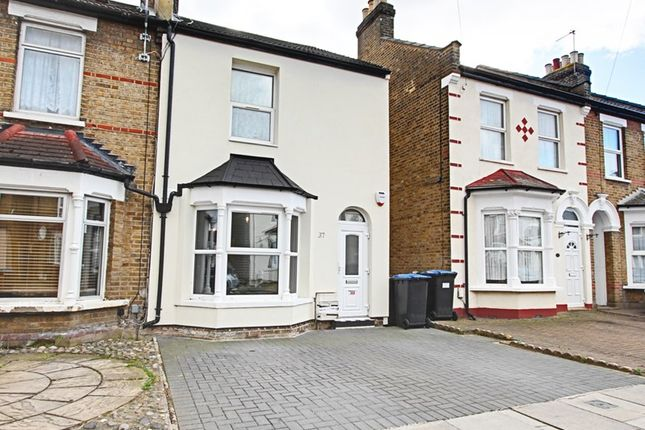 Thumbnail Property for sale in Allandale Road, Enfield