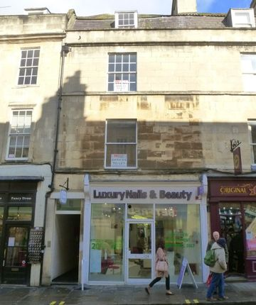 Thumbnail Office to let in Westgate Street, Bath