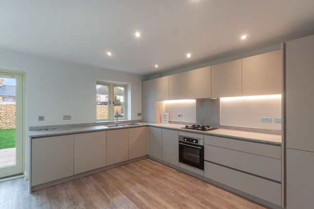 Kitchen of Berkeley Close, South Cerney, Cirencester GL7
