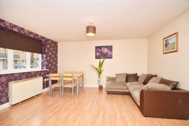 Thumbnail Flat to rent in Heath Court, Stanley Close, New Eltham, London