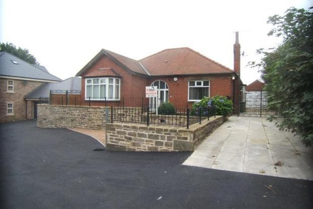 Thumbnail 4 bed bungalow to rent in Batley Field Hill, Batley