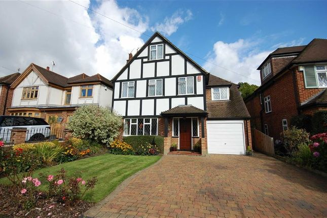 Thumbnail Detached house for sale in Broadwood Avenue, Ruislip