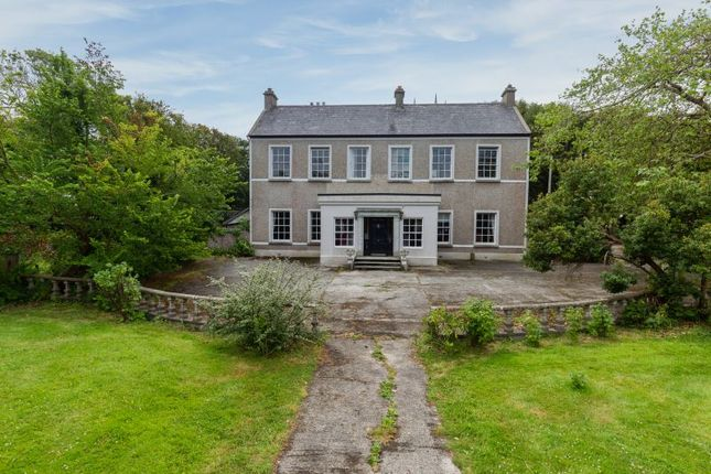 Thumbnail Detached house for sale in The Glebe House, Kilscoran, Tagoat, Wexford County, Leinster, Ireland
