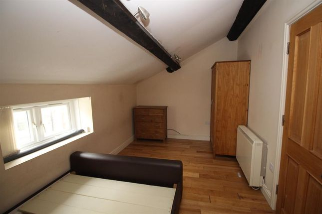 Master Bedroom of Well Street, Farsley, Pudsey LS28