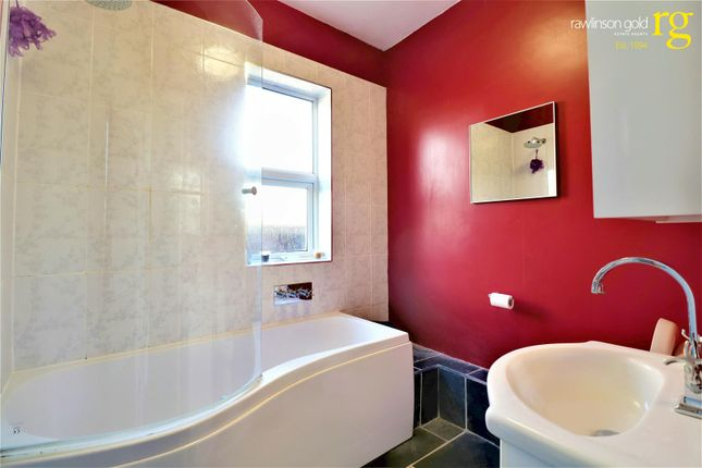 Bathroom of Radnor Road, Harrow-On-The-Hill, Harrow HA1