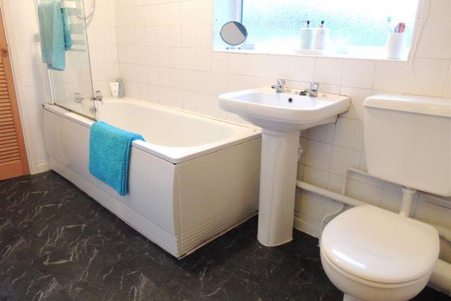 Bathroom of Kingsleigh Park, Kingswood, Bristol BS15