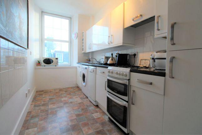 Kitchen of Craigie Street, Aberdeen AB25