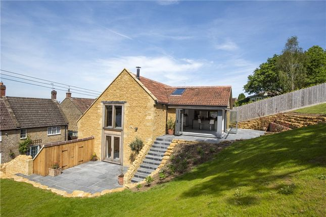Thumbnail Detached house for sale in North Street, Chiselborough, Stoke-Sub-Hamdon, Somerset
