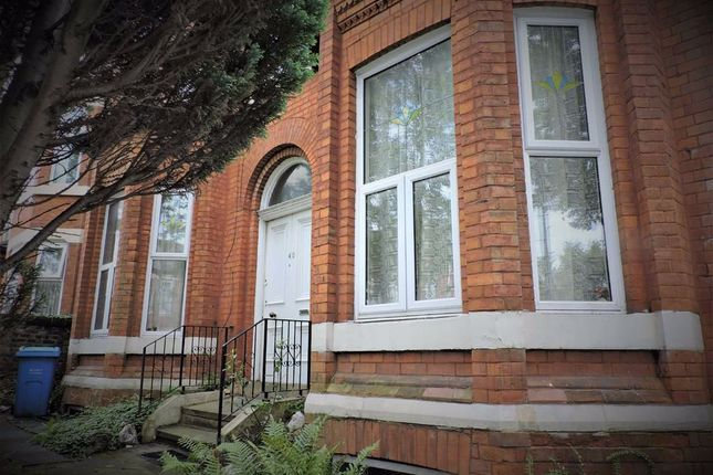Thumbnail Detached house for sale in East Road, Longsight, Manchester