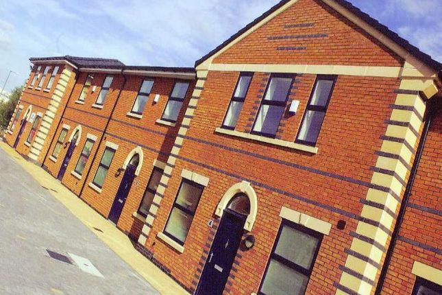 Thumbnail Office to let in Whistler Drive, Castleford