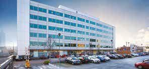 Thumbnail Office to let in Sherbourne House, No 1 Manor House Drive, Coventry