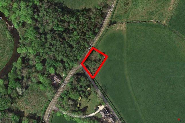 Thumbnail Land for sale in Plot Of Land At Drumbarr, Alloway, Ayr KA66Bn