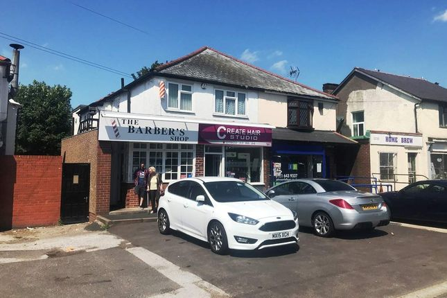 Retail premises for sale in Warstones Road, Penn, Wolverhampton