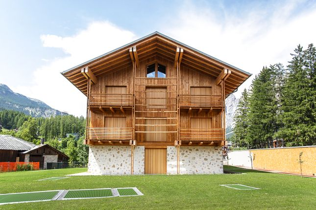 Thumbnail Property for sale in 32043 Cortina D'ampezzo, Province Of Belluno, Italy