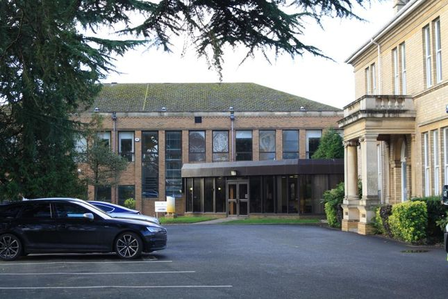 Thumbnail Office to let in Block B, Whittington Hall, Worcester