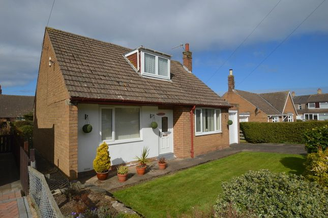 Thumbnail Detached bungalow for sale in Ladywell Road, Tweedmouth, Berwick Upon Tweed, Northumberland
