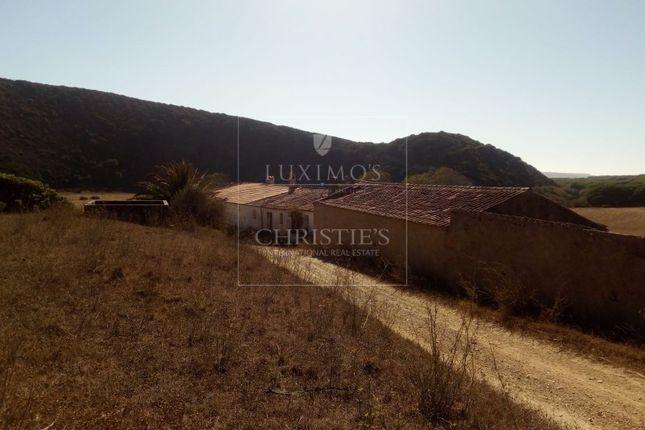 Thumbnail Finca for sale in Bordeira, Bordeira, Aljezur