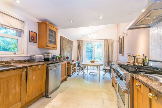 Thumbnail Property for sale in Barclay Road, Walthamstow Village