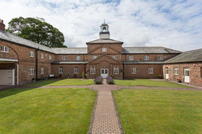 Thumbnail Flat for sale in 6 Derwent Court, Howsham, York