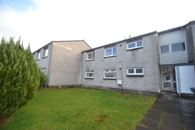 Thumbnail Shared accommodation to rent in Castle Vale, Stirling