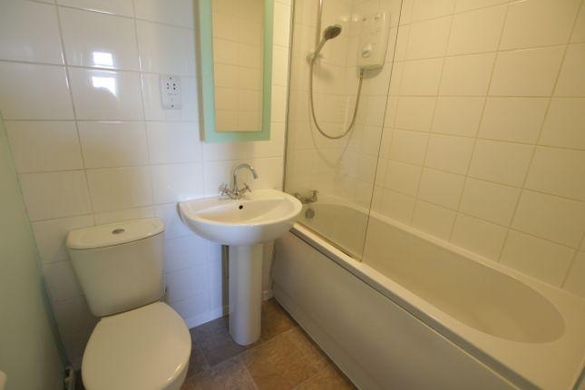 Bathroom/ Wc of Hollam Way, Kingsteignton, Newton Abbot TQ12