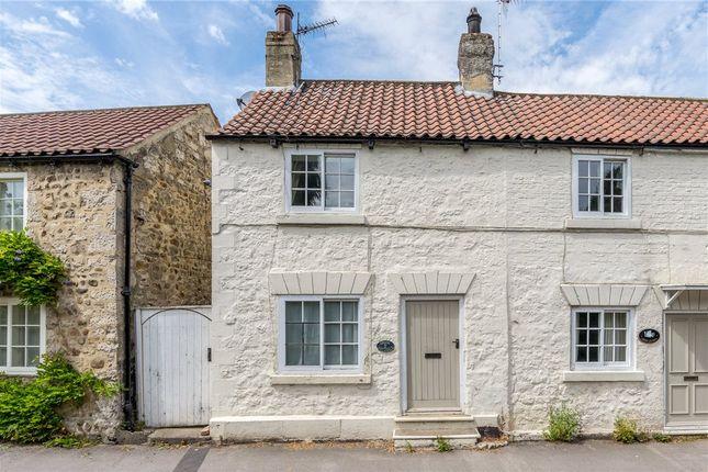 Thumbnail Property for sale in Brook Cottages, St. Johns Road, Bishop Monkton, Harrogate