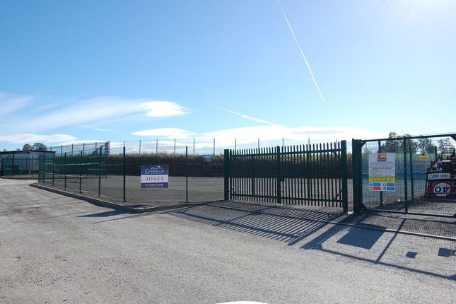 Plot 6d of North Lakes Business Park, Penrith CA11
