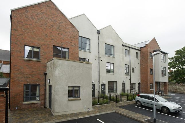 Thumbnail Flat to rent in Rossmore Drive, Ormeau, Belfast