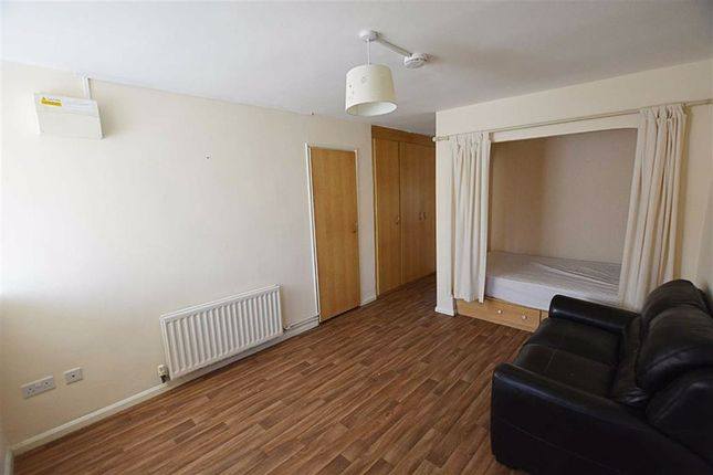 Thumbnail Flat for sale in Cherry Close, Hardwicke, Gloucester