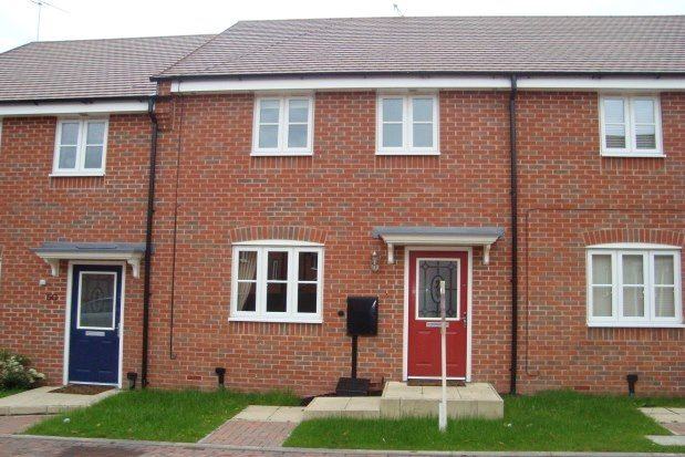 3 bed town house to rent in Drew Court, Ashby-De-La-Zouch LE65