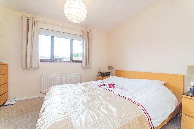 Bedroom of Wooland Court, Brandon Road, Church Crookham GU52