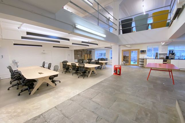 Thumbnail Office to let in Wilkes Street, London