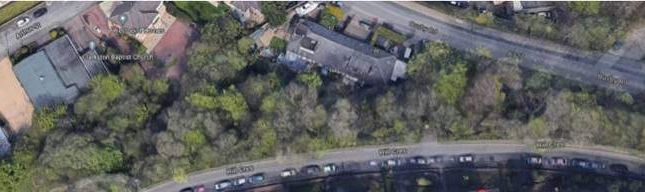 Thumbnail Land for sale in Hill Crescent, Clarkston