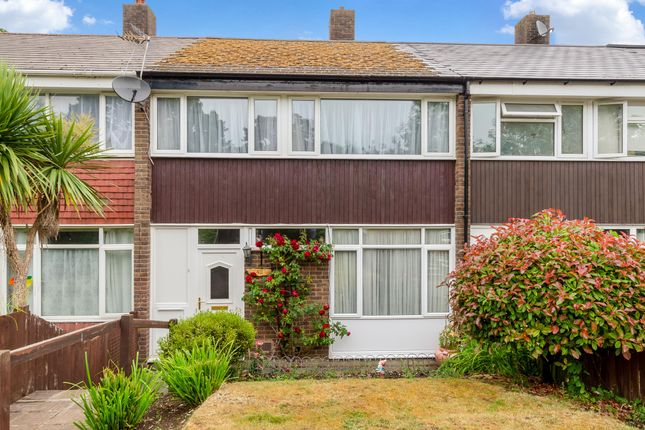 Thumbnail Terraced house for sale in Ravensmead Road, Bromley