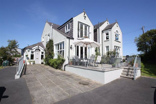 Thumbnail Detached house for sale in Mountview Road, Ballynahinch, Down