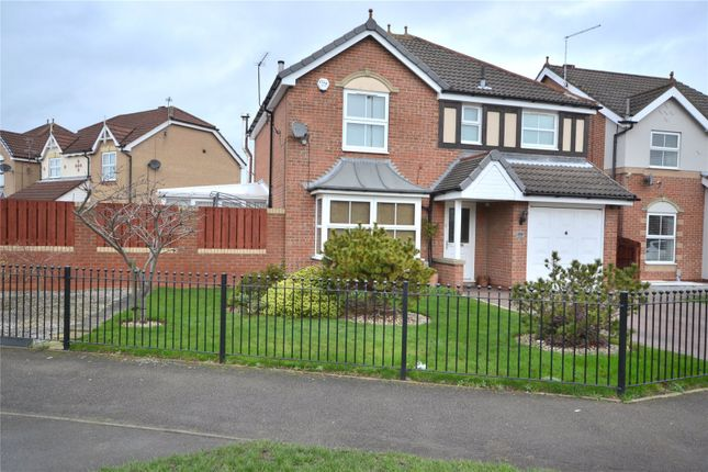 Front of Howdale Road, Hull, East Riding Of Yorkshire HU8