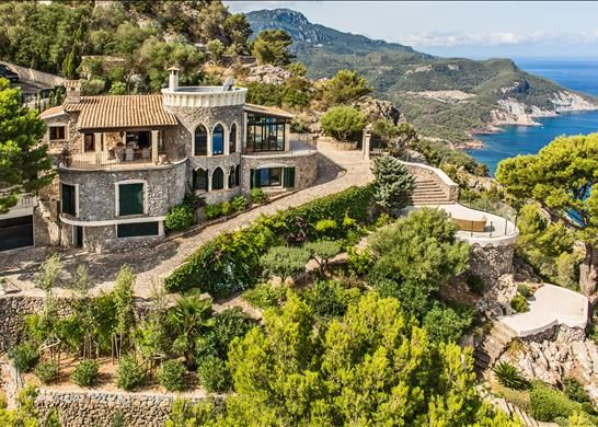 Thumbnail Property for sale in 07170 Valldemossa, Illes Balears, Spain