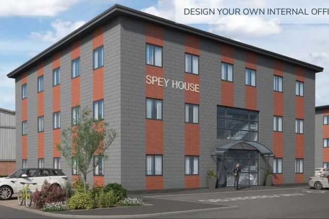 Thumbnail Office to let in Spey House, Mandale Park, Belmont Business Park, Durham