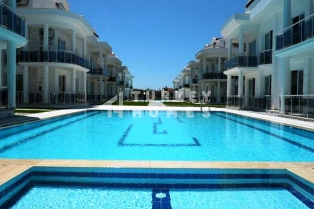 3 bed duplex for sale in Fethiye, Mugla, Turkey