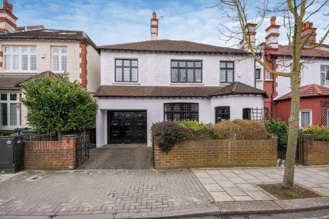 Thumbnail Property for sale in Strathbrook Road, Streatham Common