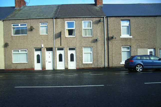Thumbnail Flat to rent in Astley Road, Seaton Delaval, Whitley Bay