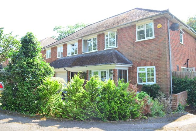 Thumbnail Semi-detached house to rent in Northbrook Drive, Northwood