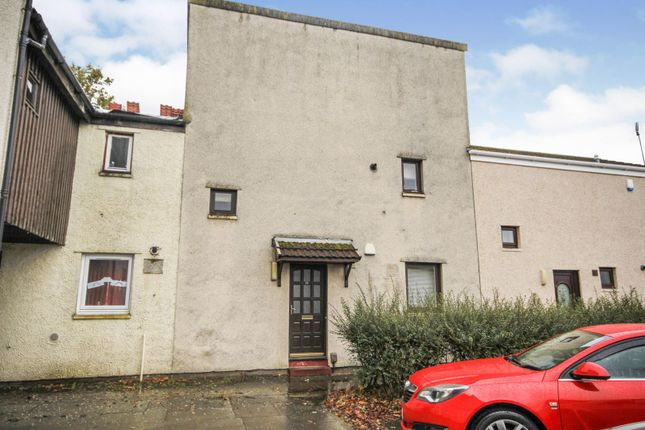 Thumbnail Terraced house for sale in Girdle Gate, Irvine