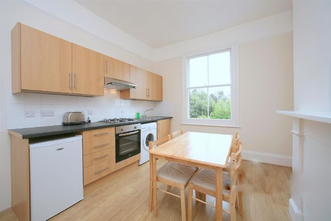 Flat to rent in Highlever Road, London