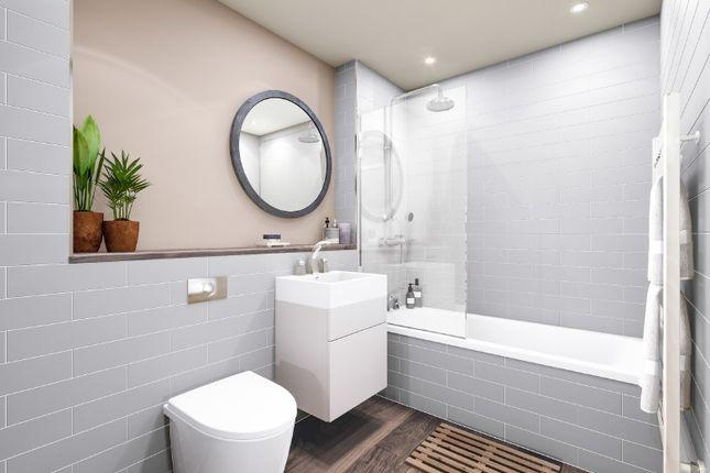 1 bedroom flat for sale in Dean Street, Bristol